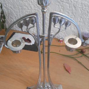 chandelier_3_chandelles_art_deco